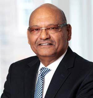 Anil Agarwal Chairman